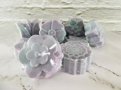 Flowers - Lavender Chamomile
