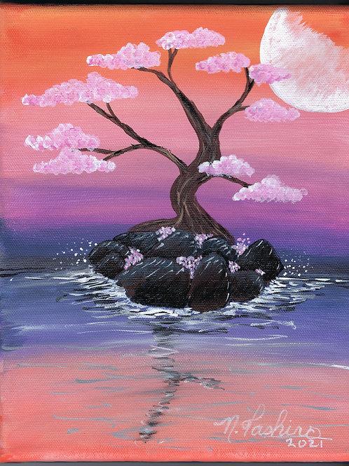 The Island Tree