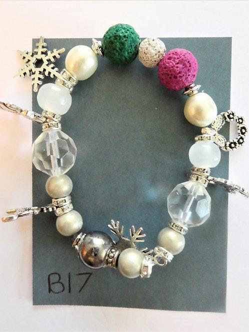 B17_Aromatherapy Bracelet