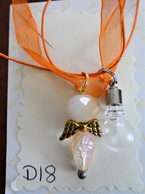 D18_Aromatherapy Necklace