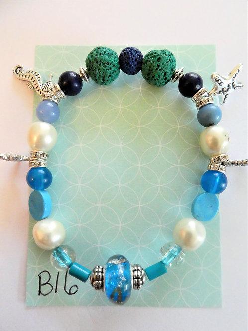 B16_Aromatherapy Bracelet
