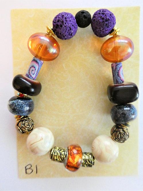 B1_Aromatherapy Bracelet