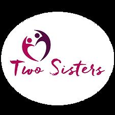 Two Sisters transparant_no tagline_white