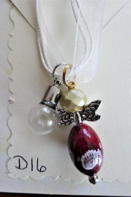 D16_Aromatherapy Necklace
