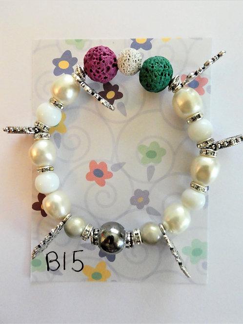 B15_Aromatherapy Bracelet