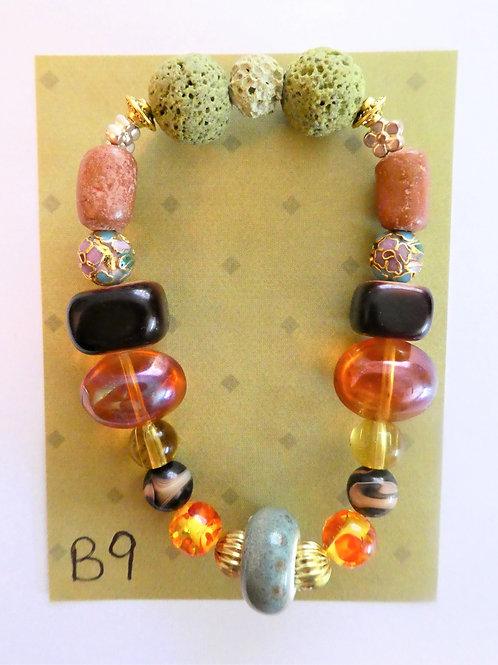 B9_Aromatherapy Bracelet