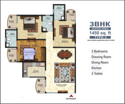 new delhi extension 3 fold brochure 1450