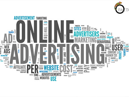 4 facts you need to know about advertising!