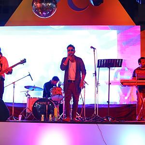 Soham Event