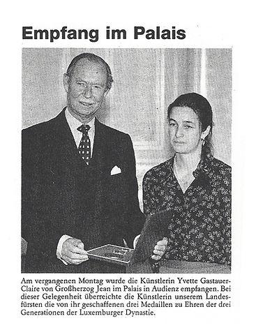 19971118journal Remise medaille grand du