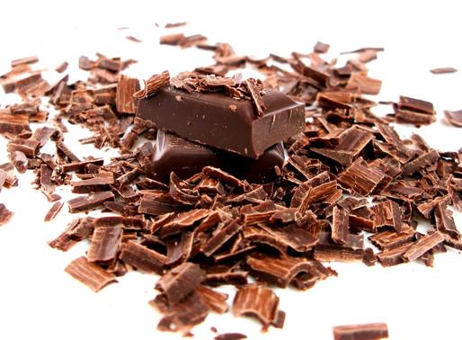 Cioccolato e Cuore? Si ma fondente almeno al 75%.