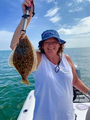 fishing trips in port orange florida