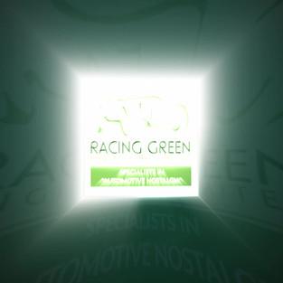 Racing Green Engineering Limited