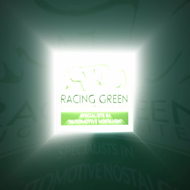 Racing Green Engineering Limited