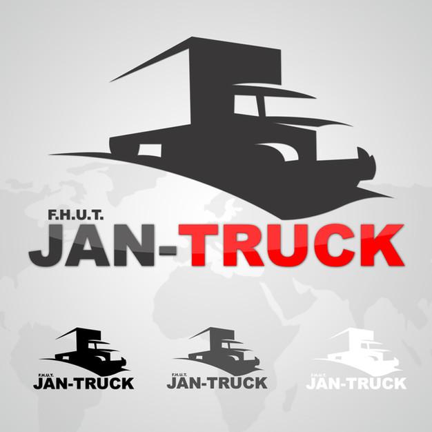 Jan-Truck