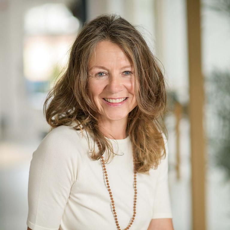 Wertschätzende Kommunikation mit Tina Schwab