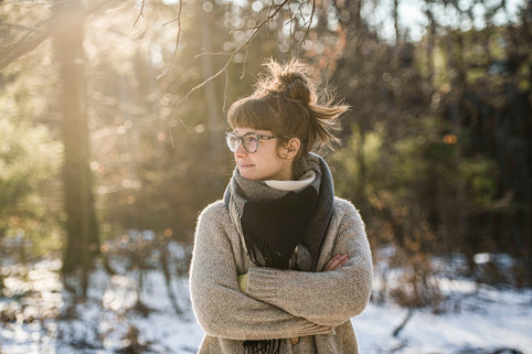 Ina Troet / Autorin & Texterin