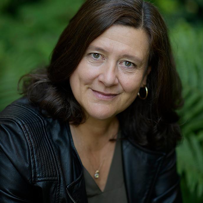Hör-BAR- In der Ruhe liegt die Kraft mit Sigrid Lukosch