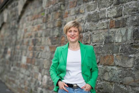 Stephanie Rother / Gründermom Mentorin