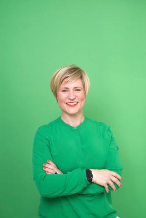 Stephanie Rother, Mentorin