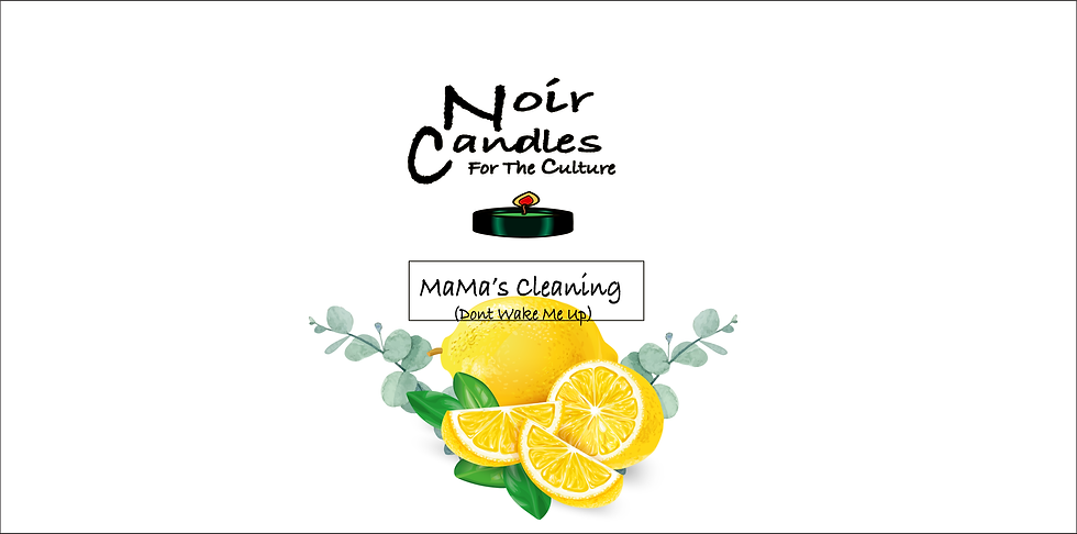 Mama's Cleaning