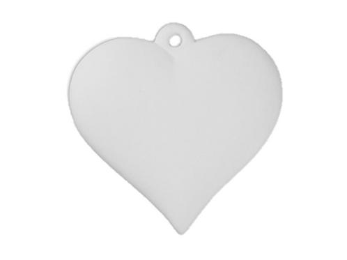 Charming Heart Ornament