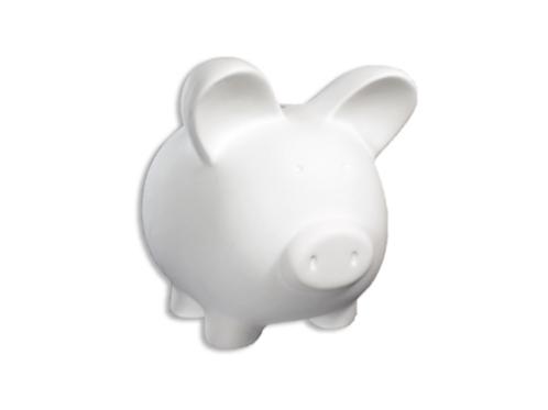 Medium Pig Bank