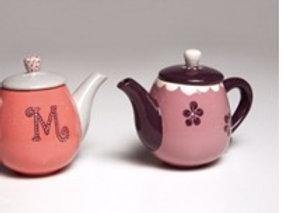 Child's Teapot
