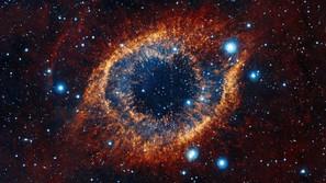 Учёные нашли галактики, в которых не действуют законы физики
