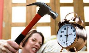 Учёные выяснили, что ранние подъёмы опасны для психики