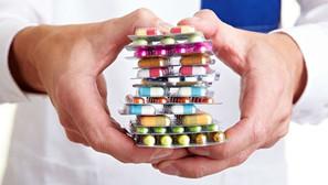 Составлен список самых бесполезных лекарств