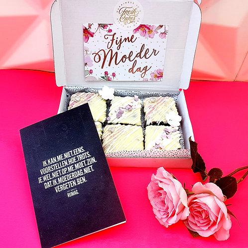 Browniebox moederdag