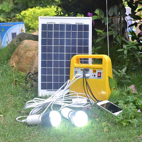 Мини система солнечной энергии SG1210W