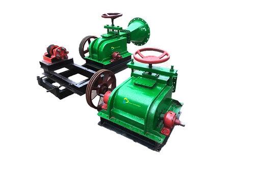 Гидротурбины для мини ГЭС