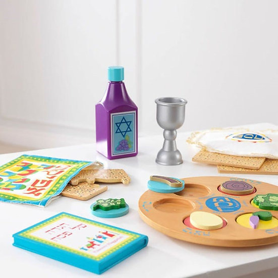 Kid Kraft Passover Set