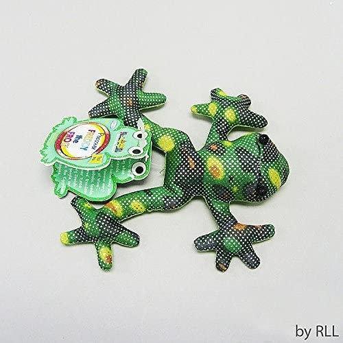 Bean Bag Frog