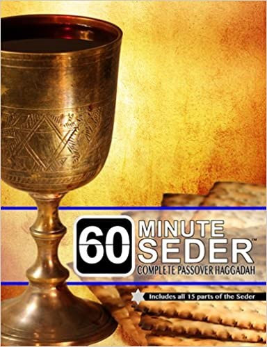 60 Minute Seder
