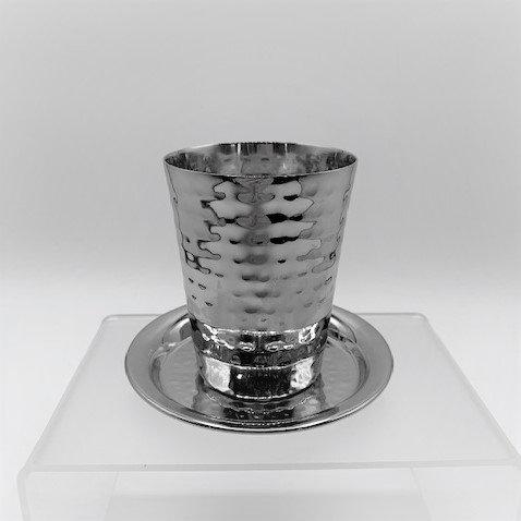 Kiddush Cup by Yair Emanuel