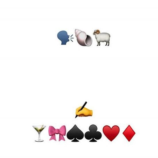 The Emoji Haggadah