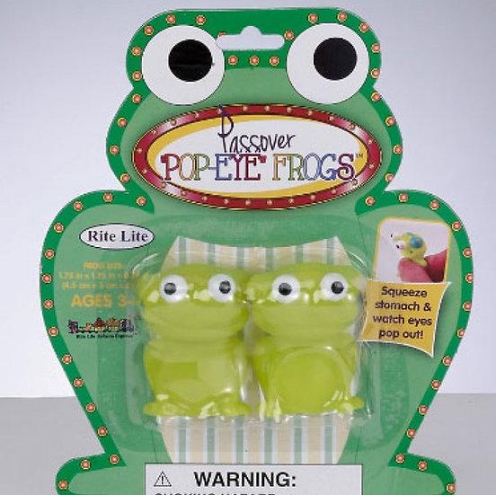 Pop-Eye Frogs