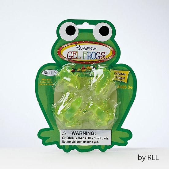 Gel Frogs