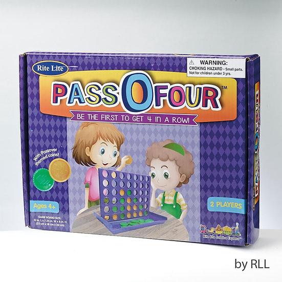 PassOFour