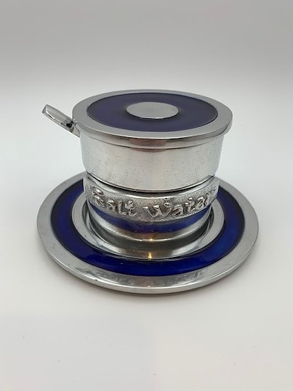 Salt Water Dish