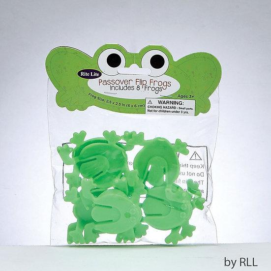 Passover Flip Frogs