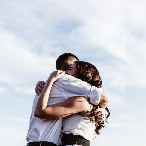 Grenzen stellen en ze bespreekbaar maken in je relatie.