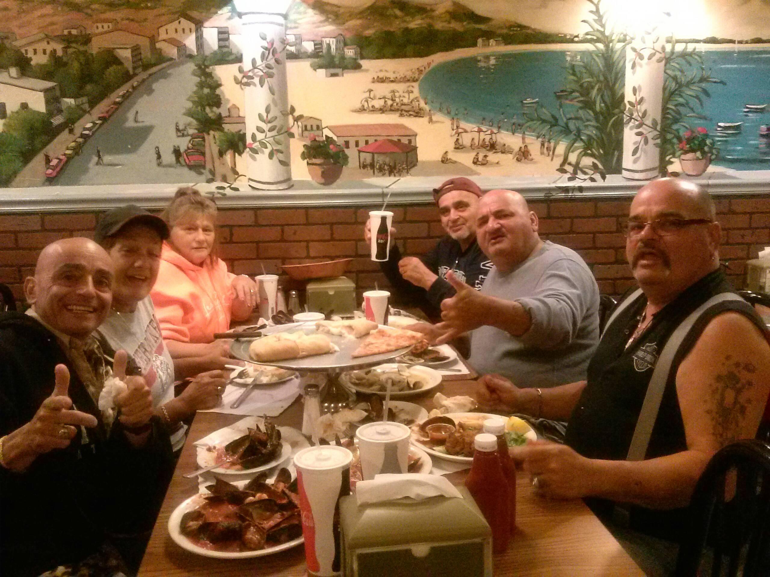 Landi Family :)