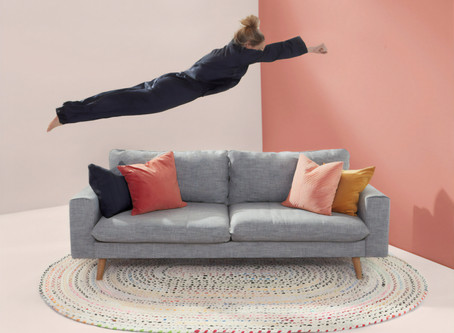 Are We at Risk Of Sofa Slavery?