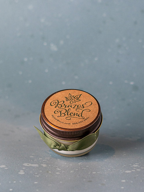 Brazos Blend - Jar Candle