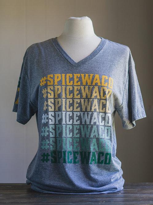 #SpiceWaco Shirt