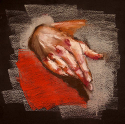 'hands IV'